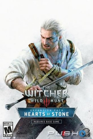 The Witcher 3: Wild Hunt Hearts of Stone