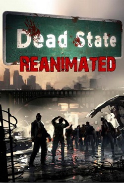 Dead State Reanimated