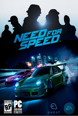 Need For Speed 2016