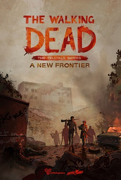 The Walking Dead: A New Frontier Episode 1-5