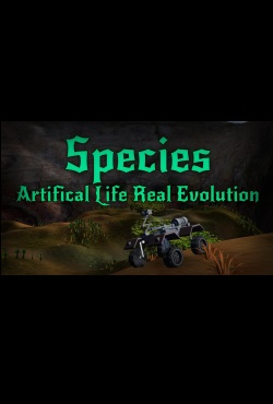Species Artificial Life Real Evolution