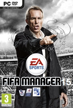 FIFA Manager 15