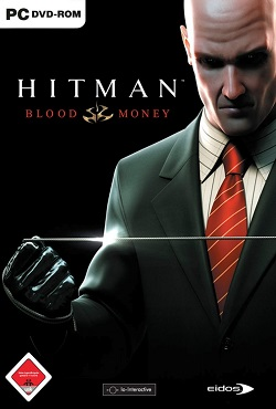 Hitman Blood Money Механики