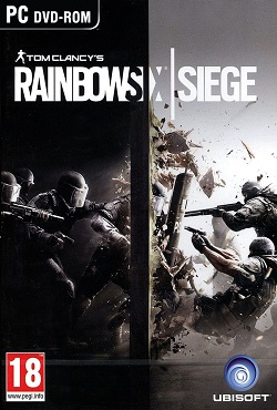 Rainbow Six Siege Механики