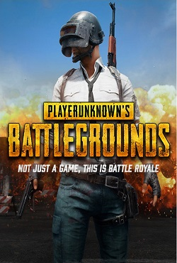 Playerunknown's Battlegrounds 2017