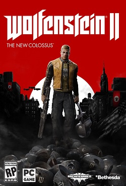 Wolfenstein 2: The New Colossus