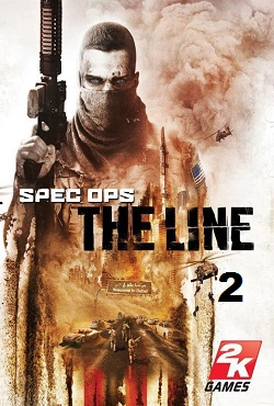 Spec Ops The Line 2