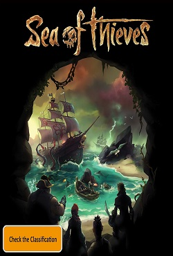 Sea of Thieves Механики