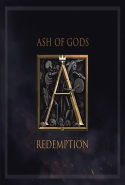 Ash of Gods Redemption