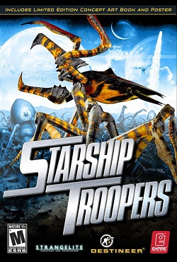 Starship Troopers 2005