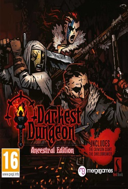 Darkest Dungeon все DLC 2018