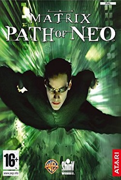The Matrix Path of Neo