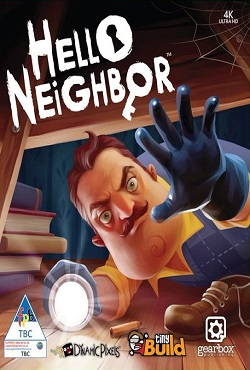 Hello Neighbor полная версия