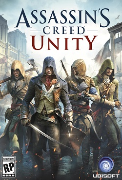 Assassins Creed Unity Xatab