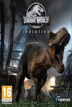 Jurassic World Evolution Механики