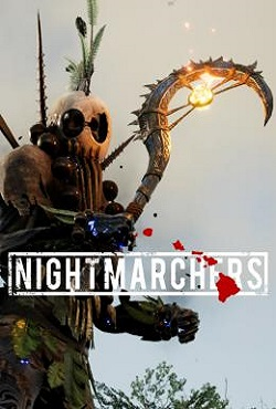 Nightmarchers 2018