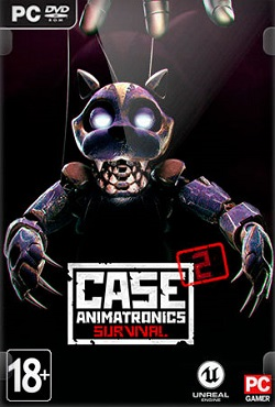 CASE 2 Animatronics Survival